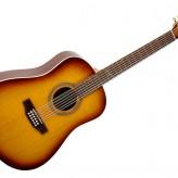 La guitare 12 cordes